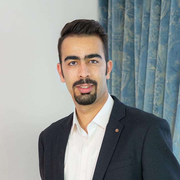 محمدرضا میرمحمدی